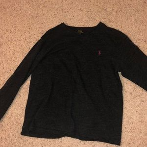 Polo Ralph Lauren long sleeve shirt dress shirt